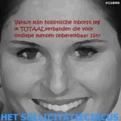 Het SollicitatieCircus_116 holistische inborst
