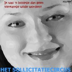 Het SollicitatieCircus_117 bolletje geen vierkantje