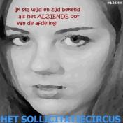 Het SollicitatieCircus_124 het alziende oor