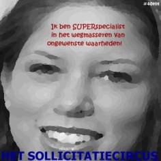 Het SollicitatieCircus_40_ongewenste waarheden wegmasseren2