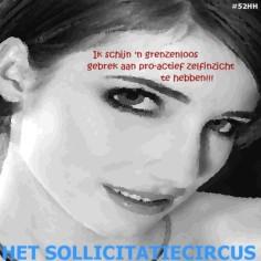 Het SollicitatieCircus_52 - proactief zelfinzicht