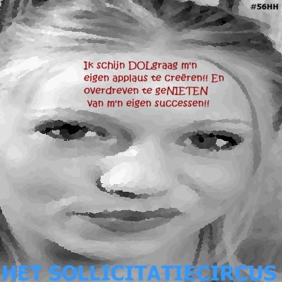 Het SollicitatieCircus_56 - eigen applaus creëren