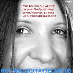 Het SollicitatieCircus_79 - beleidsbepalende borsten
