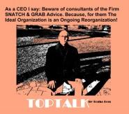 MoTekst TopTalk - The Ideal Organization