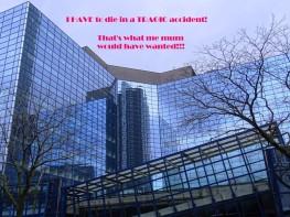MoArt Small Talk - Die In A Tragic Accident