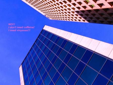 MoArt Small Talk - I Need Vinyasas