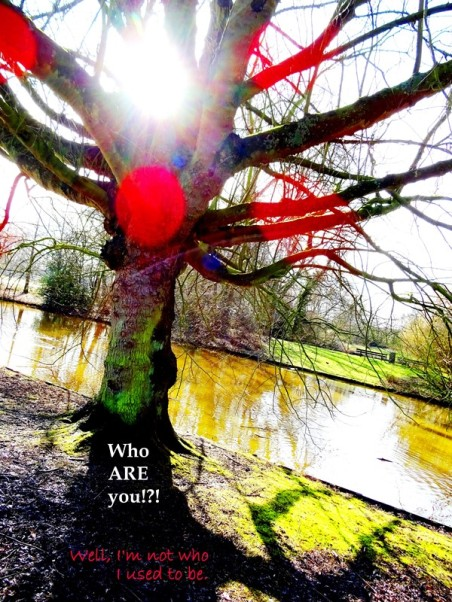 MoArt Small Talk - I Am Not Who I Used To Be