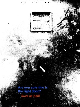 MoArt Small Talk - Sure As Hell
