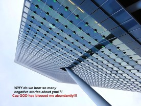 MoArt Small Talk - God Has Blessed Me