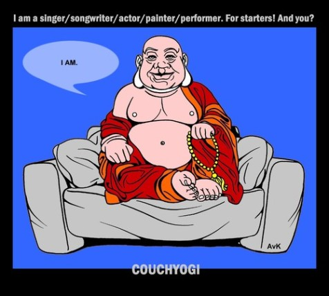 CouchYogi I_am