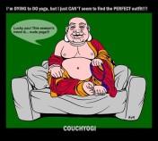 CouchYogi nude_yoga