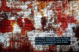 MobTalk | GangsterPraat - Ik Ben 100 Procent Onschuldig
