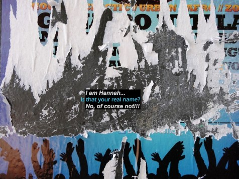 MobTalk | GangsterPraat - Is That Your Real Name