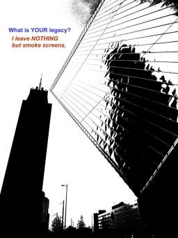 MobTalk | GangsterPraat - Leave Nothing But Smoke Screens