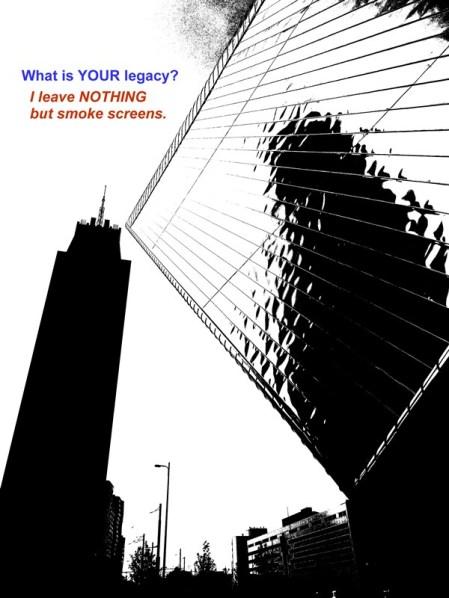 MobTalk   GangsterPraat - Leave Nothing But Smoke Screens