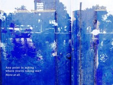 MobTalk | GangsterPraat - Where Are You Taking Me