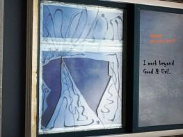 MobTalk | GangsterPraat - Work Beyond Good And Evil