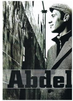 AIESEC A4 Magazine - november 2001 - Interview Anders - Schrijver Abdelkader Benali - 1-4