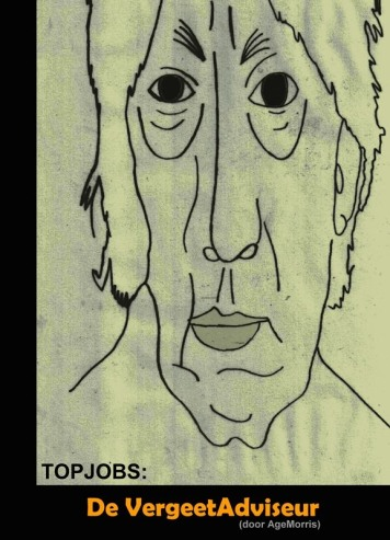 Age Morris - TopJobs - De VergeetAdviseur