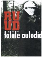 AIESEC A4 Magazine - februari 2001 - Interview Anders FilmRegisseur Ruud van Hemert - 1-4