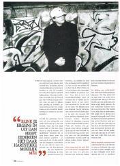 AIESEC A4 Magazine - februari 2001 - Interview Anders FilmRegisseur Ruud van Hemert - 3-4