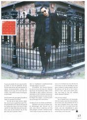 AIESEC A4 Magazine - mei 2000 - Interview Anders Striptekenaar Gerrit de Jager - 4-4