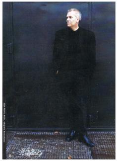 AIESEC A4 Magazine - mei 2000 - Top van Nederland Super CEO Roel Pieper - 1-4
