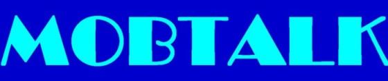 MobTalk - GangsterPraat - Logo