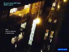 MobTalk - GangsterPraat - Almost A Dead Man small