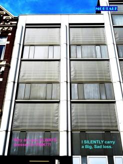 MobTalk - GangsterPraat - Always Dressed In Pink small