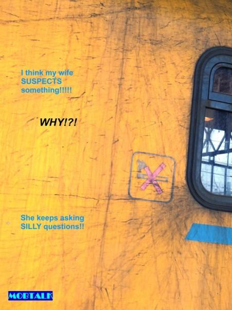 MobTalk - GangsterPraat - Asking Silly Questions small