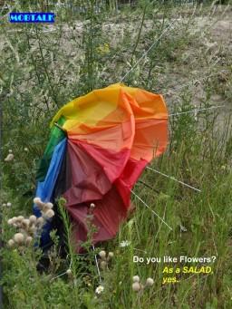 MobTalk - GangsterPraat - Do You Like Flowers small