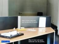 MobTalk - GangsterPraat - Geen Bekende Van De Politie small
