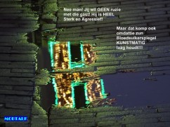 MobTalk - GangsterPraat - Heel Sterk En Agressief small