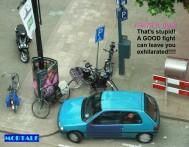 MobTalk - GangsterPraat - I Hate To Fight small