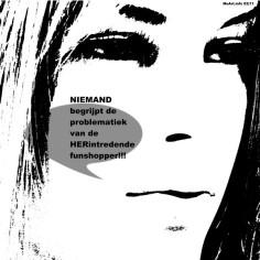 cosmomeisjes - twijfelende twintigers 02 problematiek herintredende funshopper voor fb