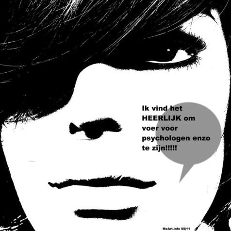 cosmomeisjes - twijfelende twintigers 34 voer voor psychologen voor fb