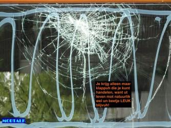 MobTalk - GangsterPraat - Klappen Die Je Kunt Handelen small